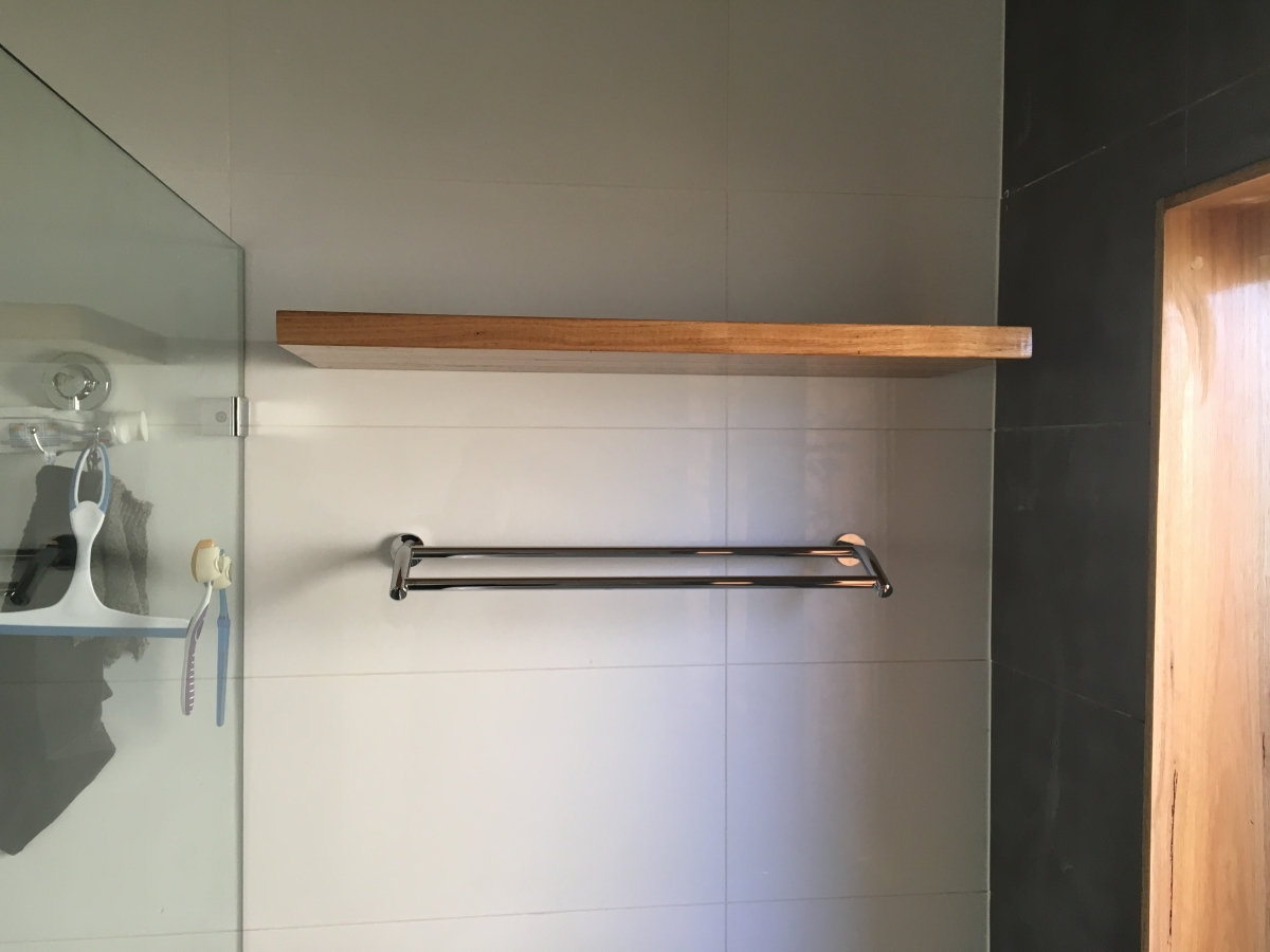 Bathroom Renovation, Upgrade