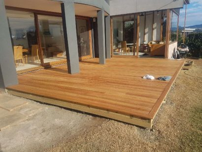 Decking - Project