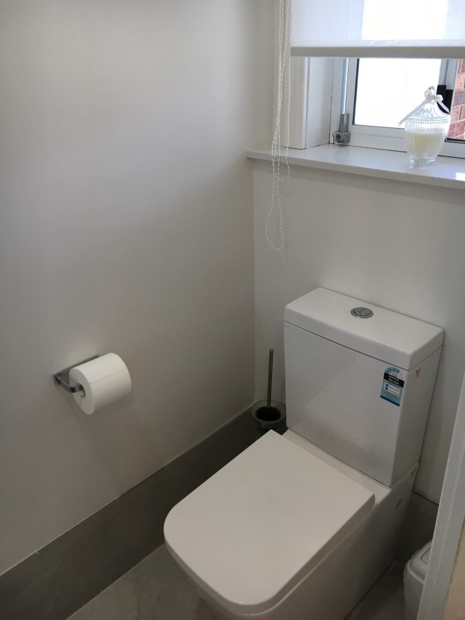 Bathrrom, Toilet, Upgrade, Renovation